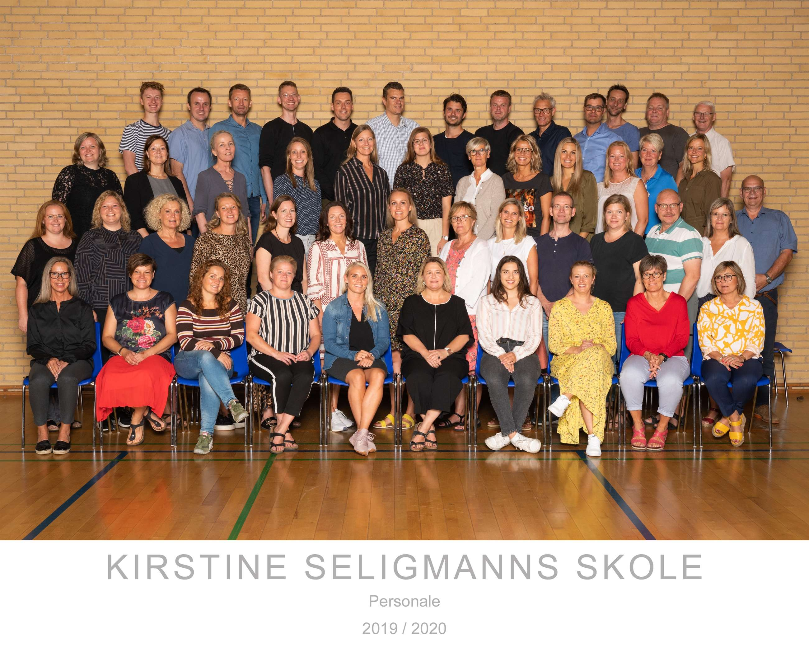kss personale 2019